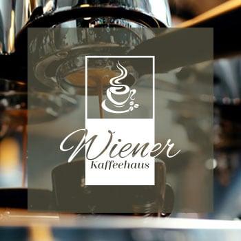 Genießen Sie Ihren Kaffee im Wiener Kaffeehaus